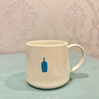 藍瓶子 咖啡杯☕️