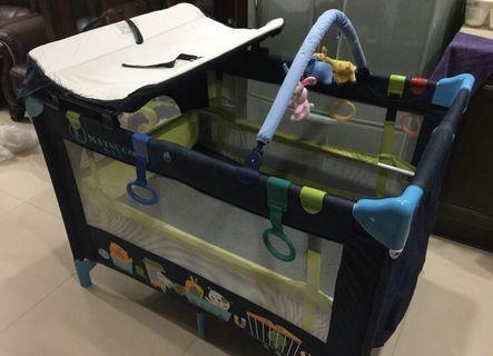 嬰兒床 $3800 可議