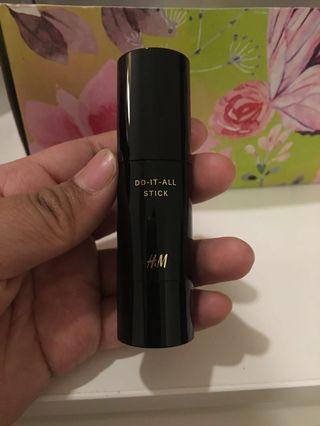 H&M Lip and Cheek