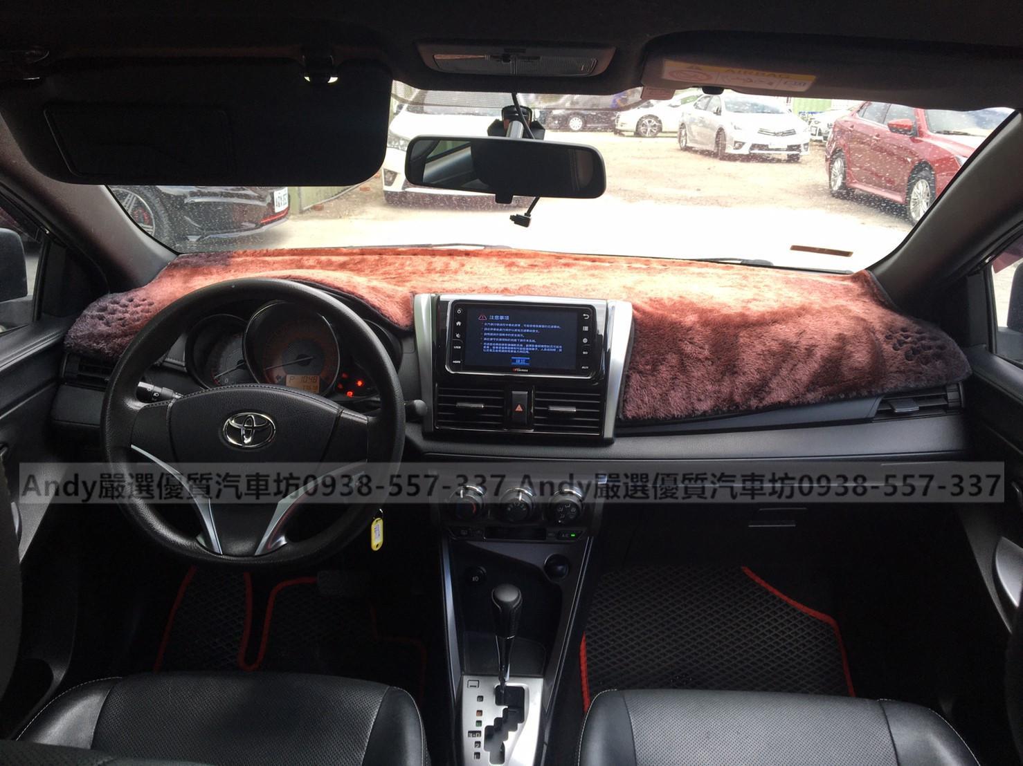 2015年 大鴨 黑 1.5E版 跑5萬 熱門車中古車二手車