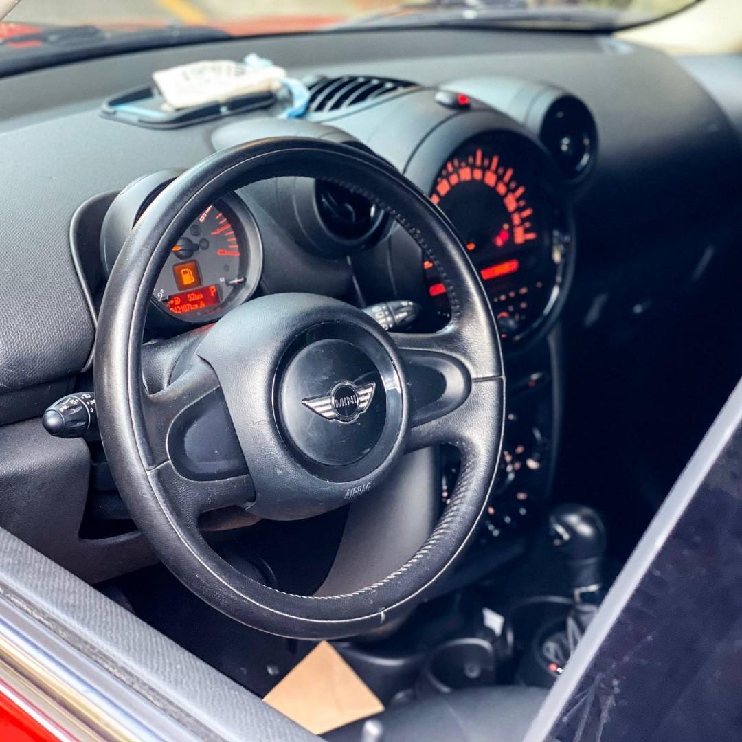 2015年 Mini Countryman One R60 1.6 總代理 正一手 跑4萬 已認證