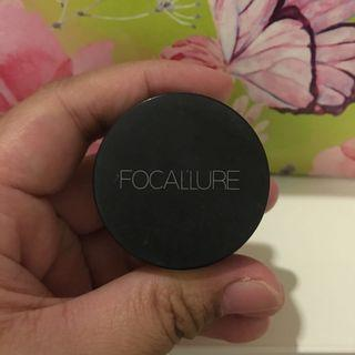Focallure Eyebrow Pomade Ash Brown 04