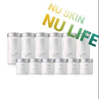 R2 (家庭套裝)Nu skin 如新 PHARMANEX 華茂保健食品系列