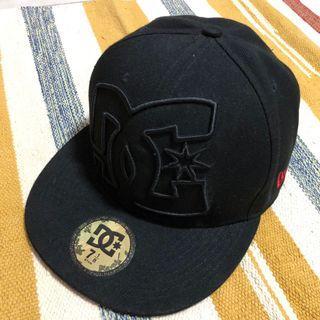 🔴DC Dcshoecousa New Era 棒球帽 黑色