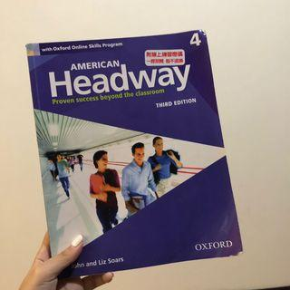 Headway 4 third edition