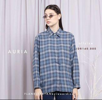 auria flannel by iweardins