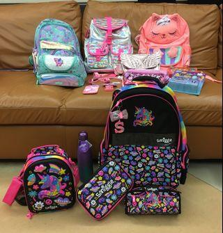 Smiggle lovers