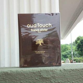 Franck Olivier Oud Touch 100ML