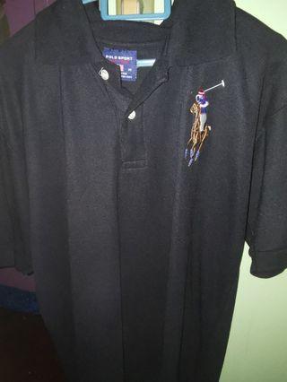 COMBO 3 Ralph Lauren Polo Shirt
