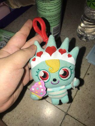 Gantungan Kunci Moshi Monsters