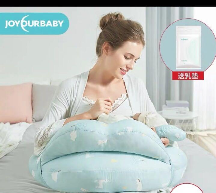 喂奶神器哺乳枕头