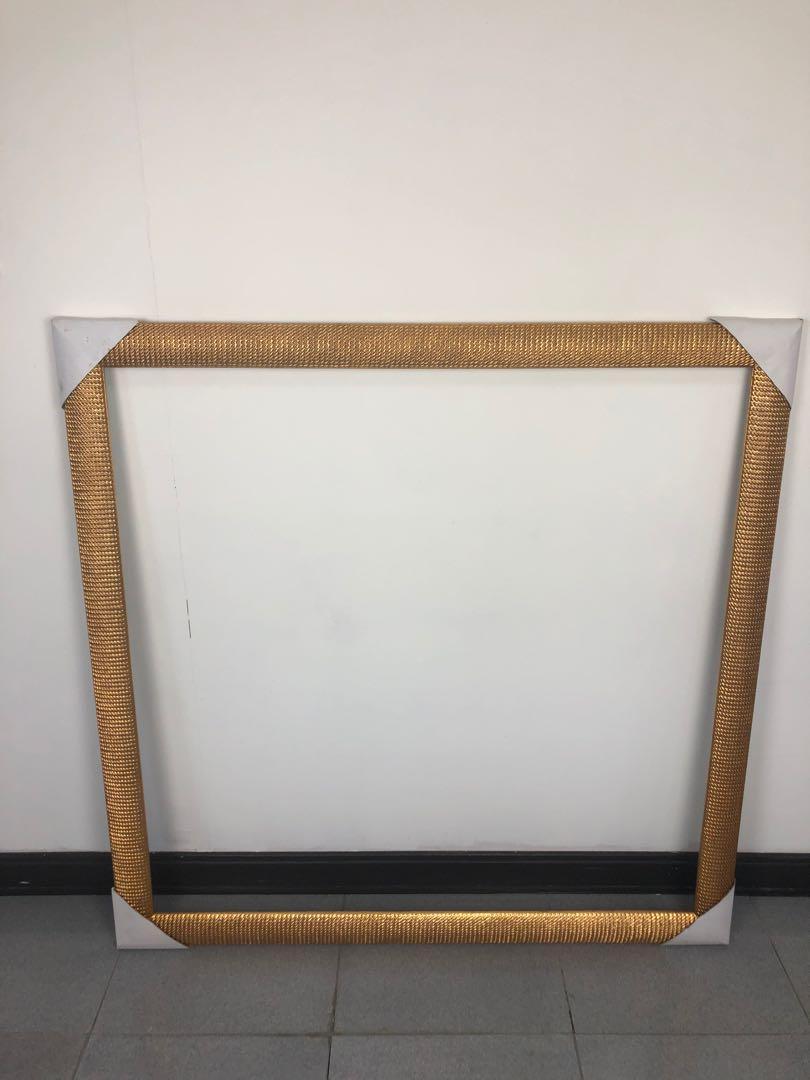 復古畫框 五件合售