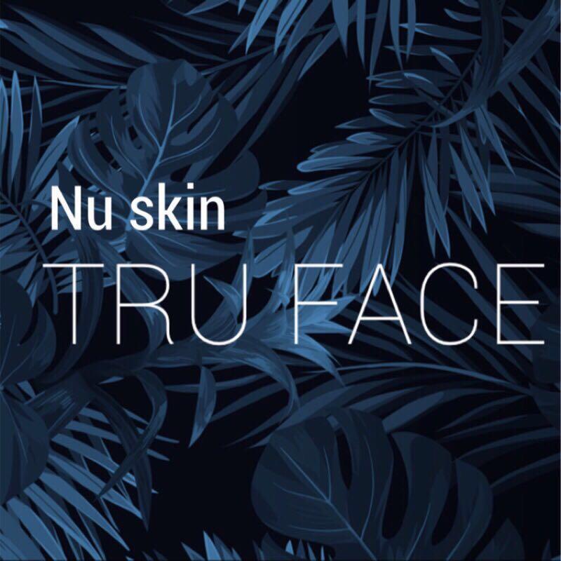 活顏倍彈原液 Nu skin 如新 Tru Face