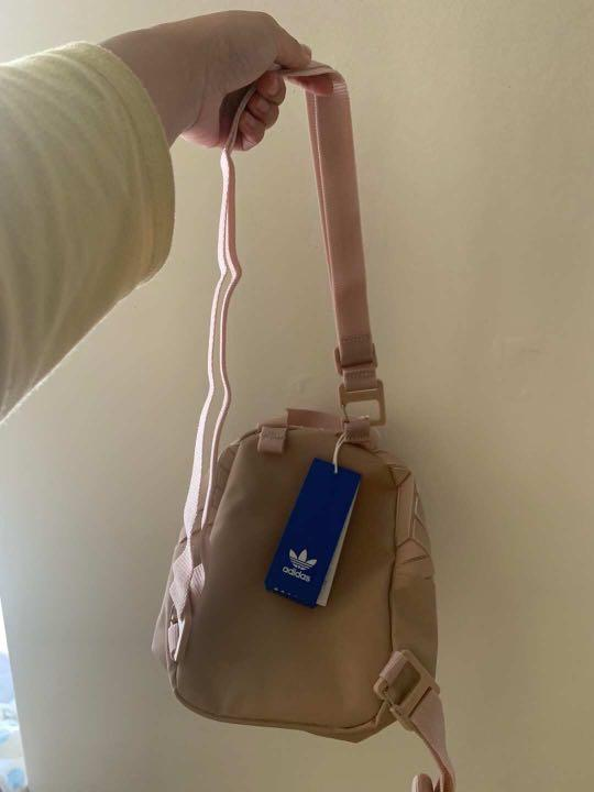 Adidas Original 3D Mini Backpack