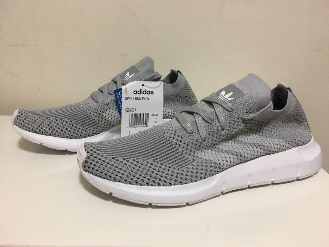 Adidas Swift Run Primeknit  運動鞋