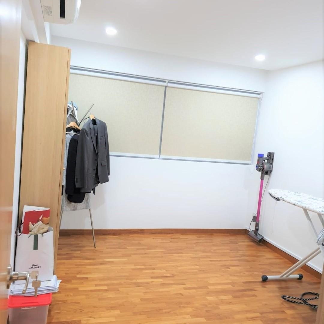 Ang Mo Kio 5room ( 5i ) Point Block For Sale @ Blk 520