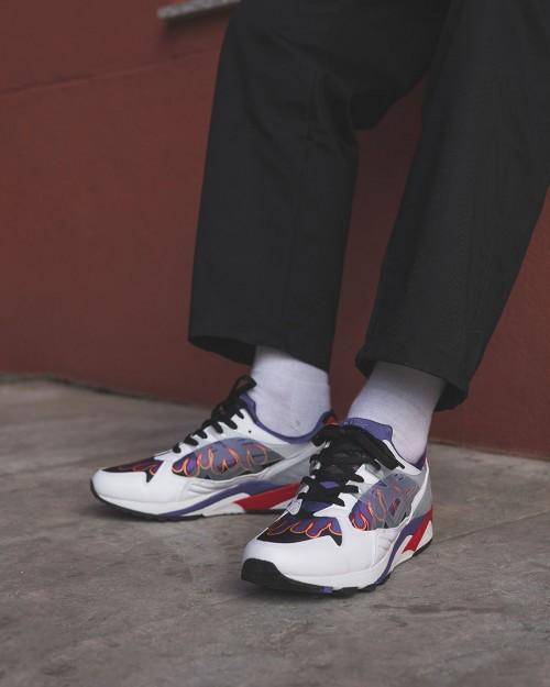 sneakerwolf asics