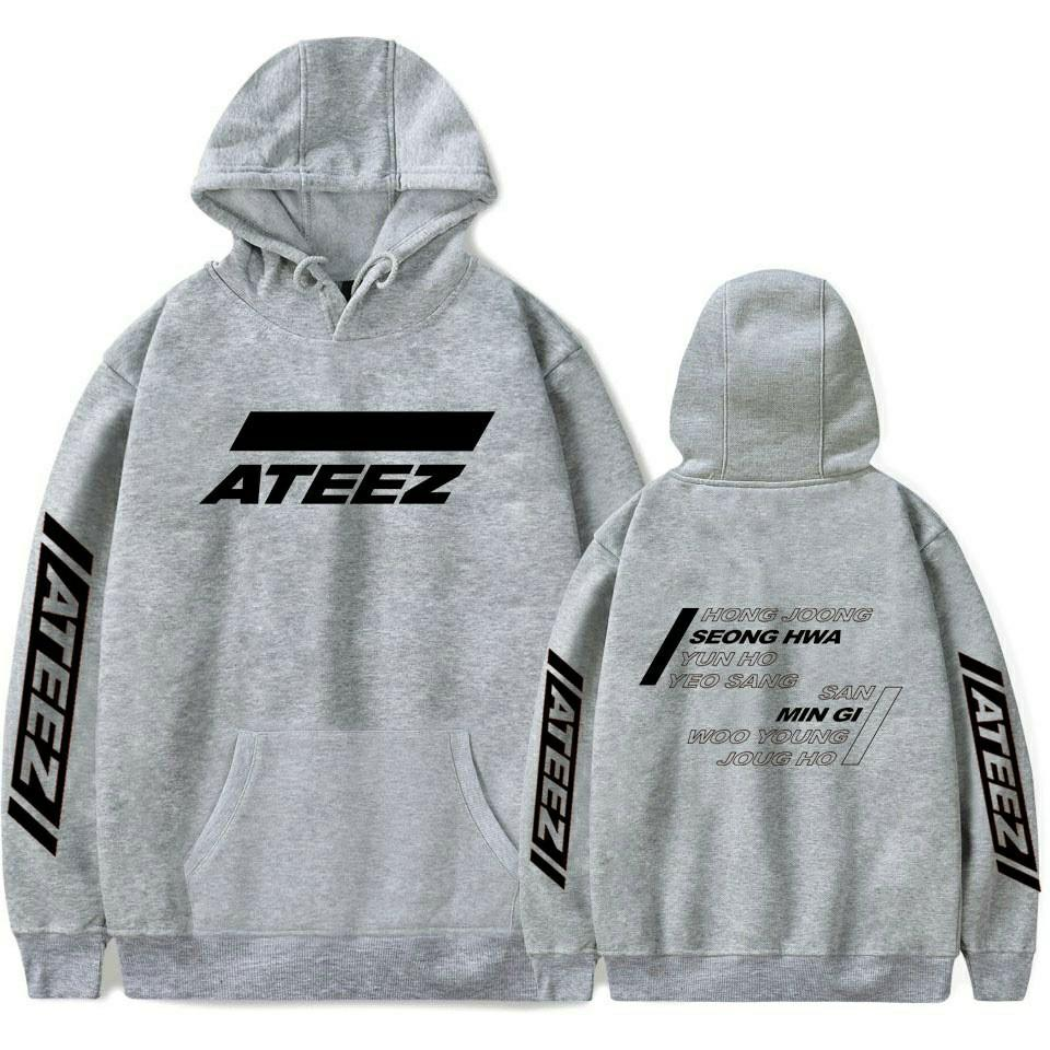 ATEEZ unofficial hoodie