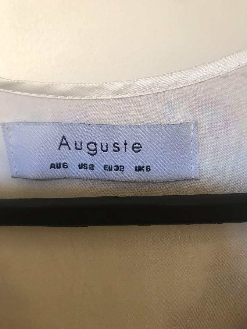 Auguste the label