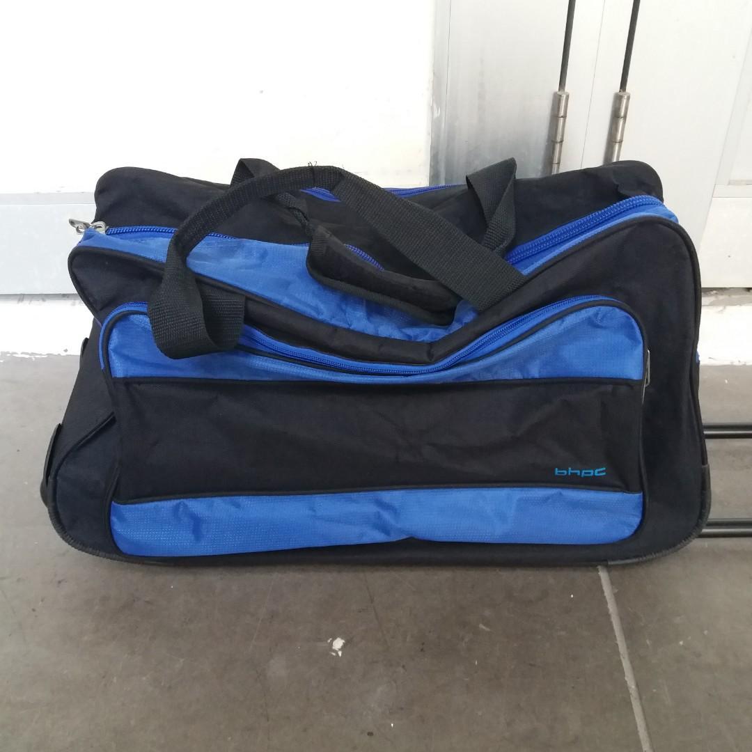Bhpc trolley Bag