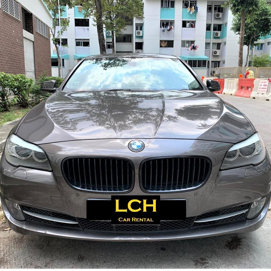 BMW 523i F10 for $80/day only! *LCH CAR RENTAL*