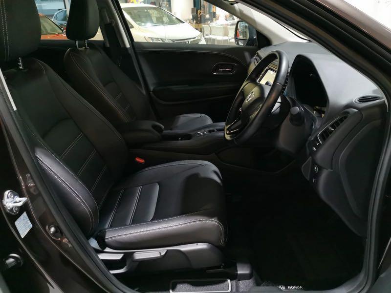 Brand new Honda Vezel 1.5A X petrol