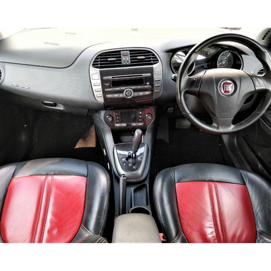 Fiat Bravo 1.4A - Anytime ! Any day! Your Decision!!