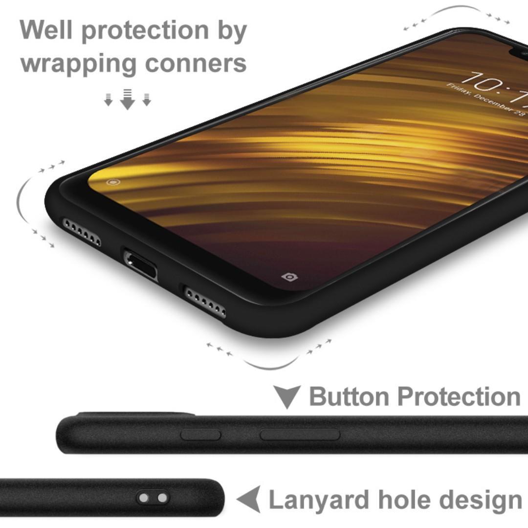 Google Pixel 4 / XL Matte Sandstone Case Casing Cover