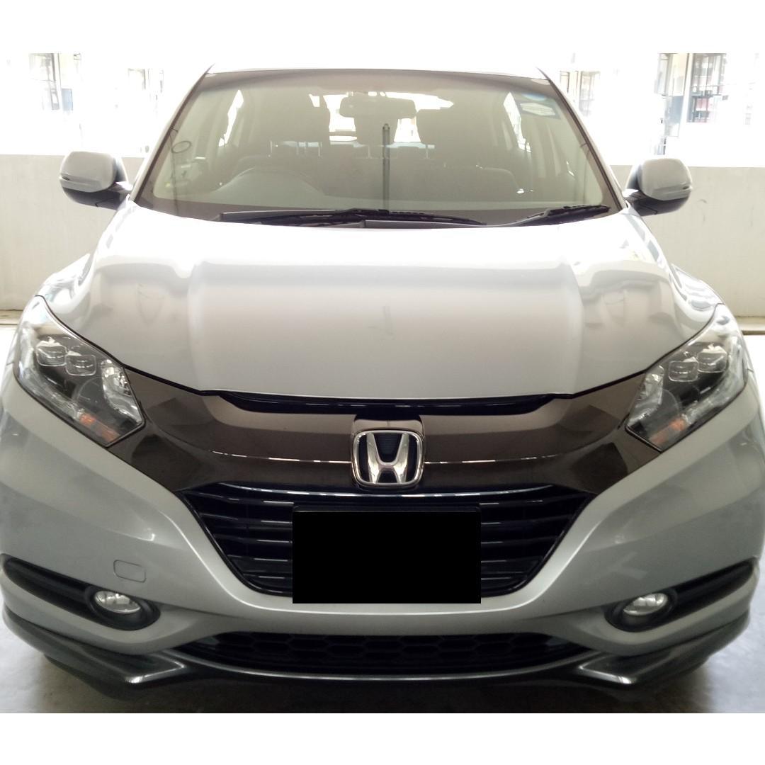 Honda Vezel 1.5A
