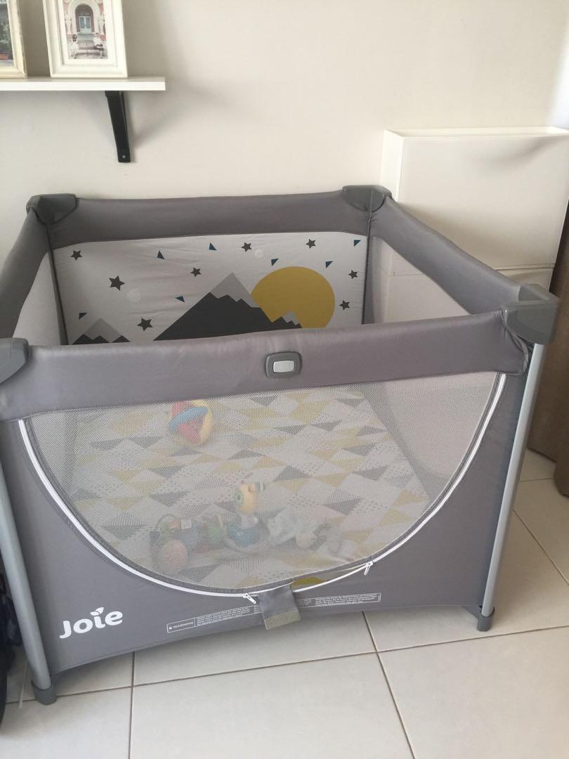 Joie box baby