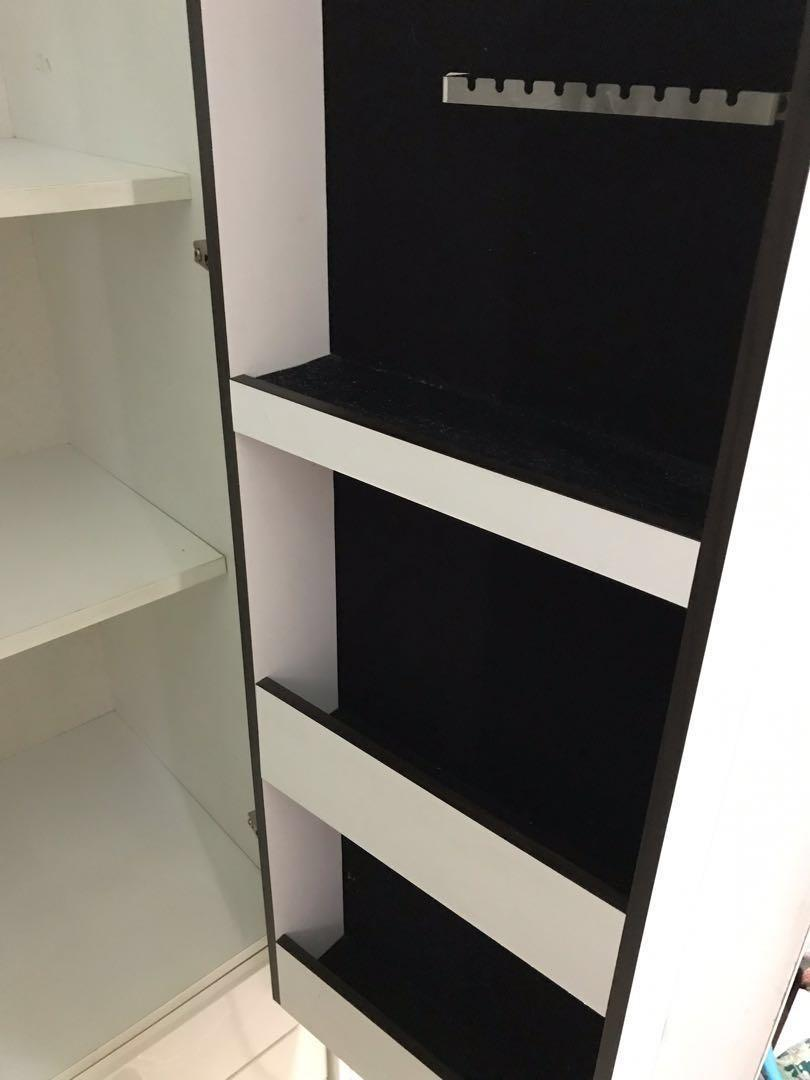 Made in Korea Cupboard with Mirror