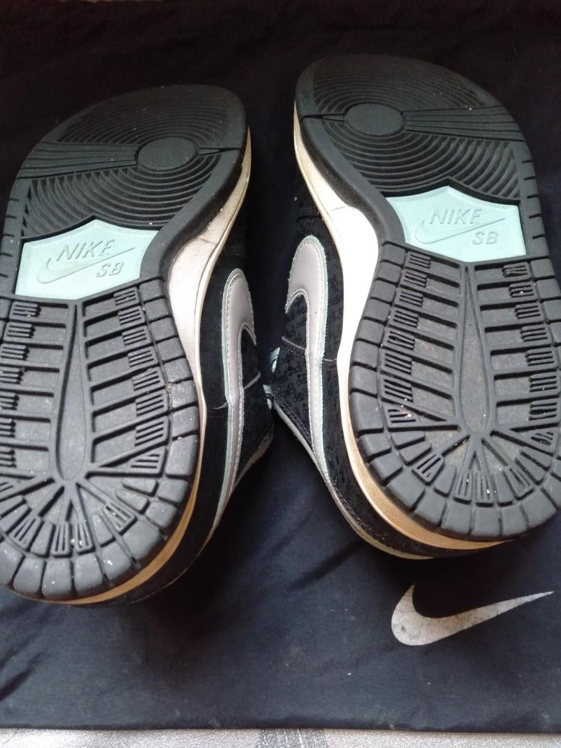 Nike SB/Lance mountain X SPOT -preloved