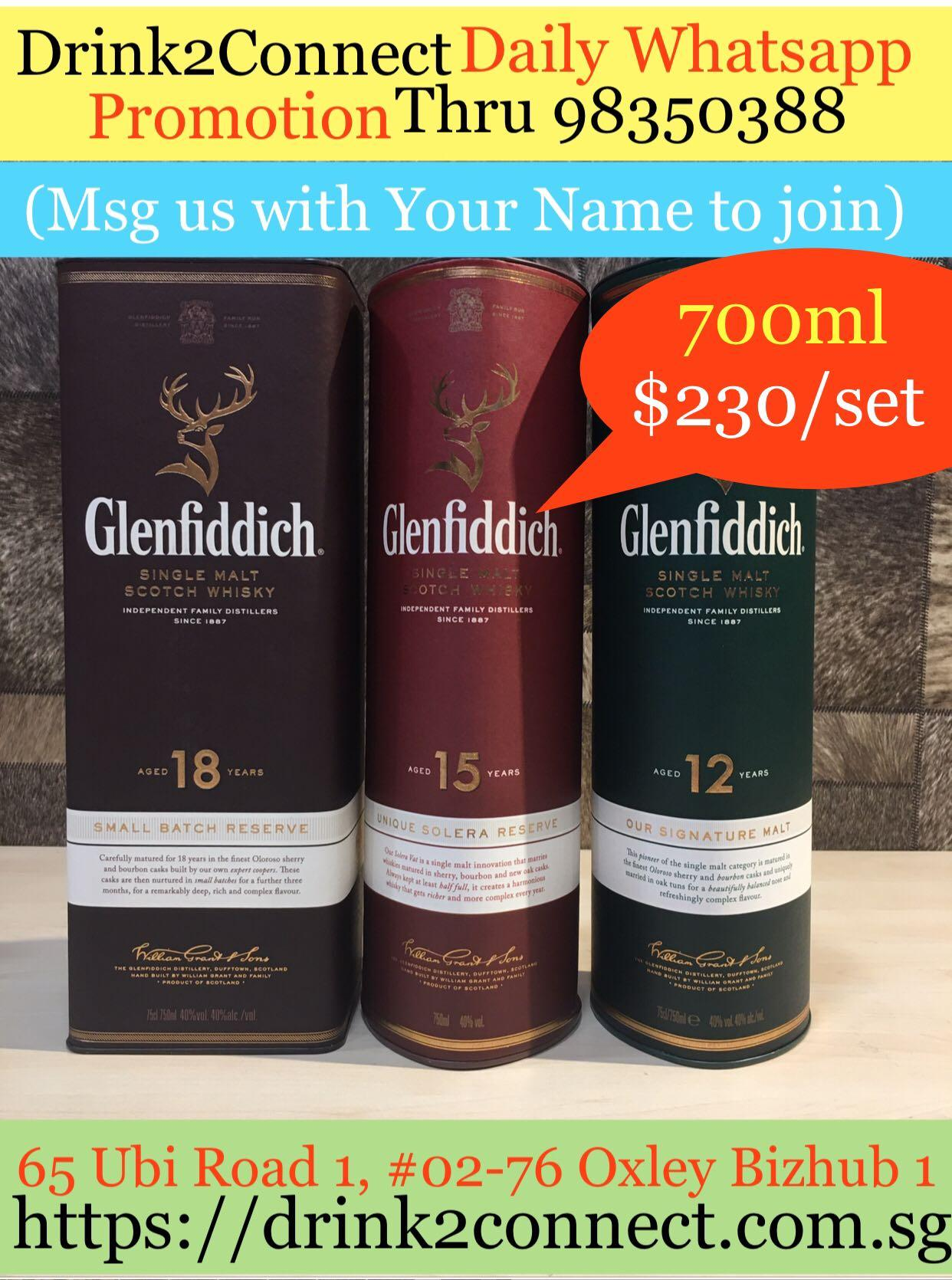 (ON Sale) 750ml Vodka/Gin/Rum/Jager/Whisky Now!