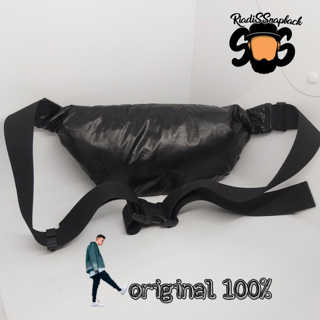 Original yoshida company porter tokyo japan waist bag not supreme bape