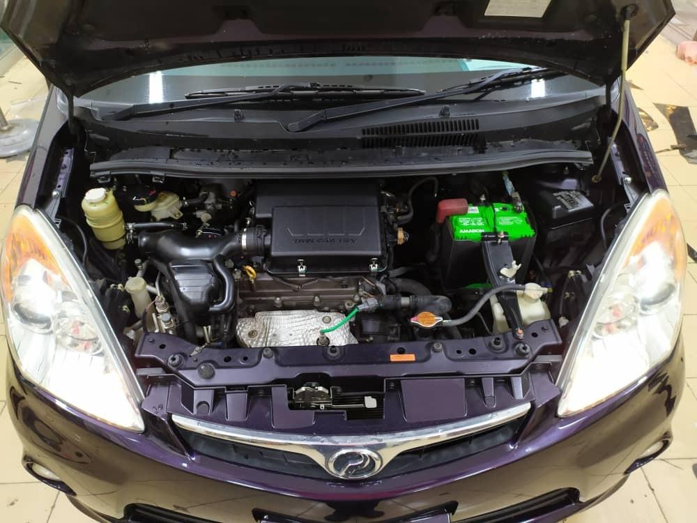 Perodua Alza 1.5 (A) 2013 blacklist pun boleh loan