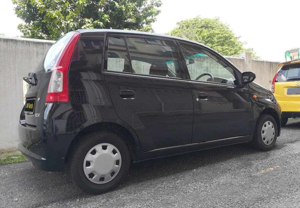 Perodua Viva 850 (M) 2011 blacklist pun boleh loan