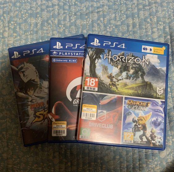 PS4 Destiny