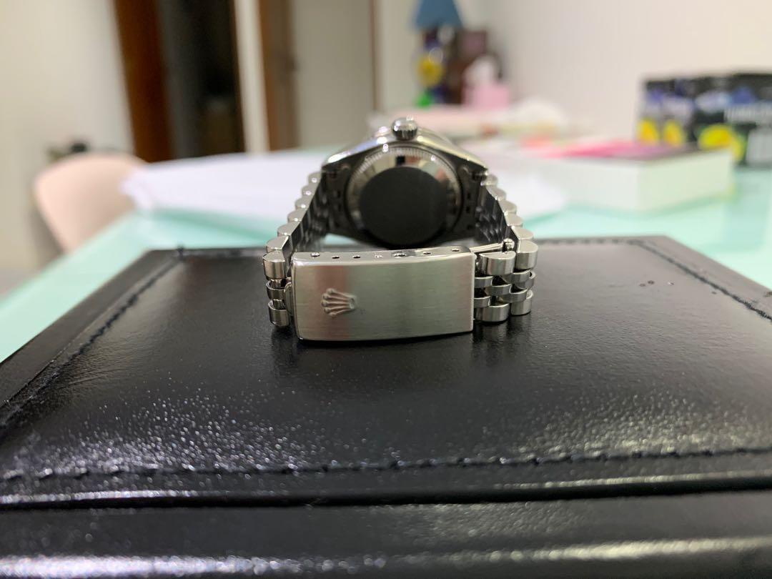 Rolex Ladies Datejust 79174