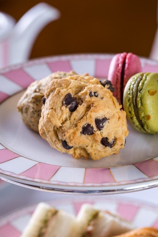 Scones - Dessert