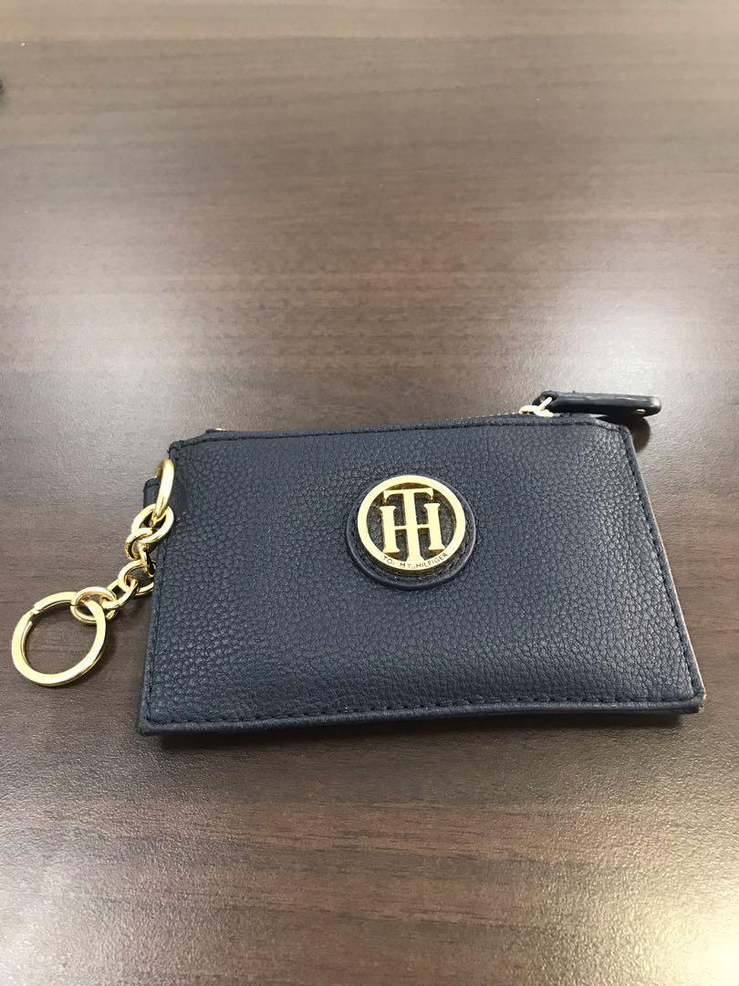 Tommy鑰匙零錢包
