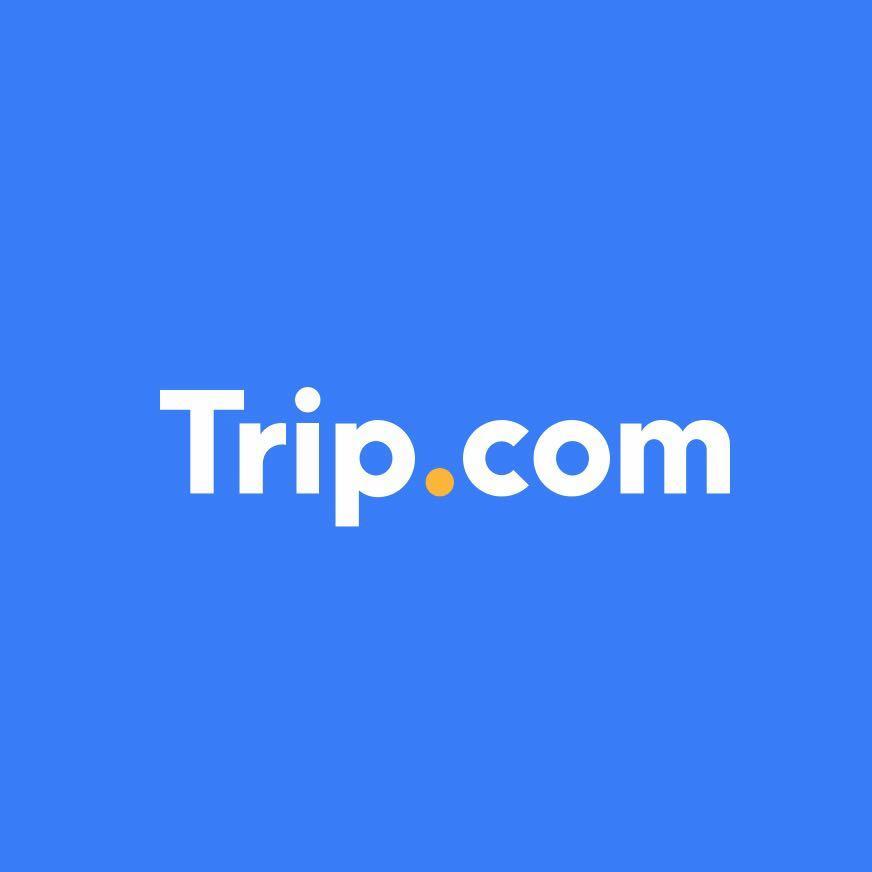 Trip.com 8% 折扣優惠 8% off hotels