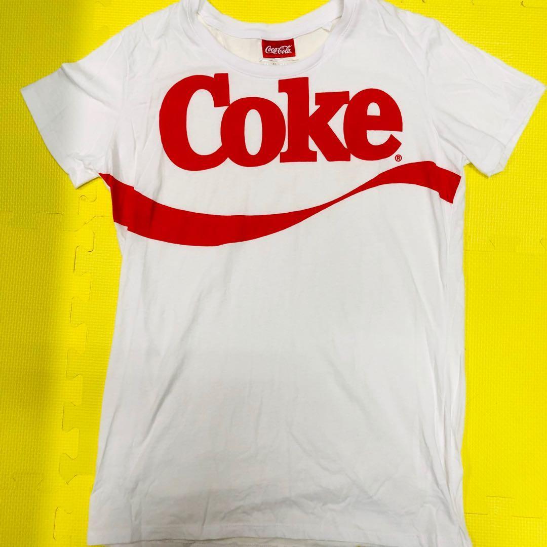 可口可樂T-shirt