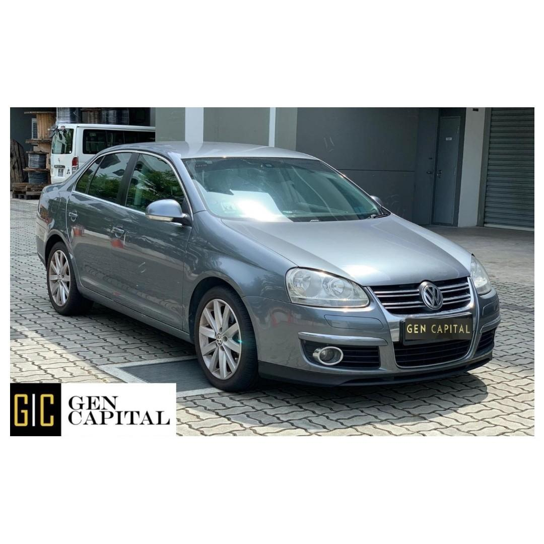 Volkswagen Jetta 1.4A - Many ranges of car to choose from, with very reliable rates!