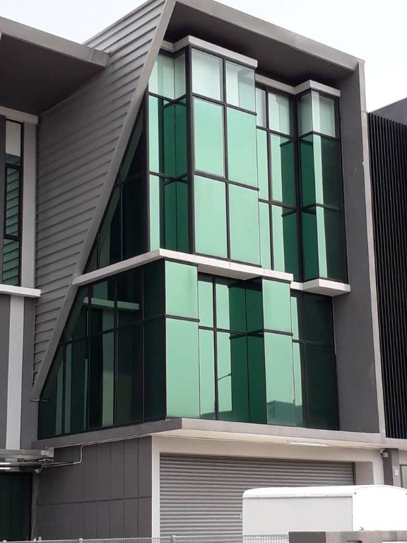 Window Tinted Film / Solar Control Film / Frosted Film