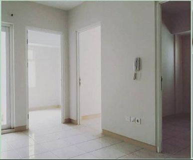 Sewa Apartemen 3 BR Springlake Summarecon Bekasi 24 Jt / Th