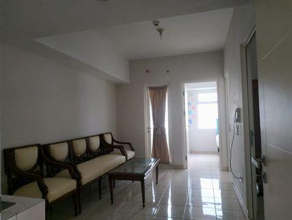 Sewa Apartemen 3 BR Furnish Springlake Summarecon Bekasi 35 Jt / Th