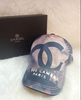 Topi Chanel