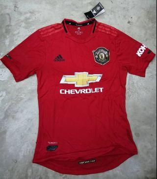 Manchester United Home Adizero 19/20