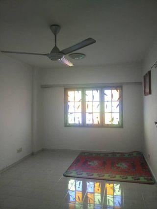 Sri rakyat apartment bukit jalil