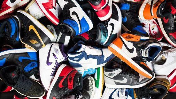 WANT TO BUY AJ1 HIGH OGS UK7.5-8